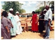 Desk and Chairs Projects Done By Ibusa Association USA Inc in 2009